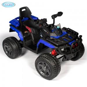 Электроквадроцикл T099MP