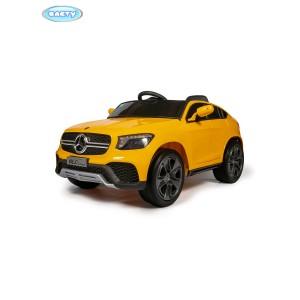 Электромобиль Mercedes-Benz Concept GLC Coupe BBH-0008