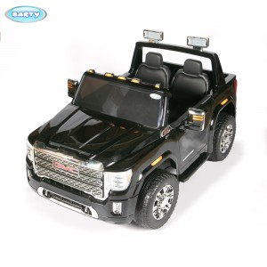 Электромобиль GMC HL368 4WD