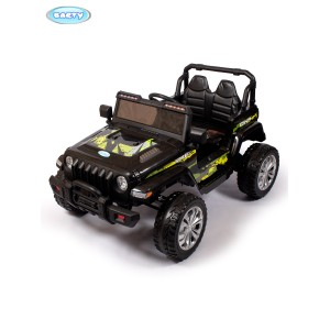 Электромобиль Jeep M007MP