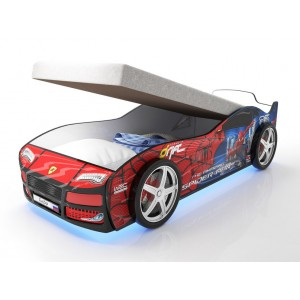 Кровать машина Турбо с подъемным механизмом