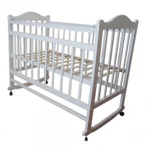 Детская кроватка Barney 4
