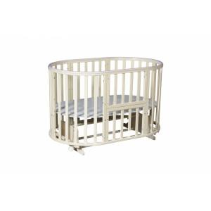 Детская кроватка Aleksa 6в1