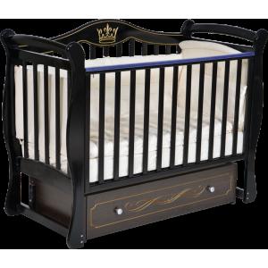 Детская кроватка JULIA 111