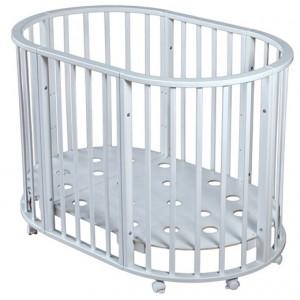 Детская кроватка Barney 11 8в1