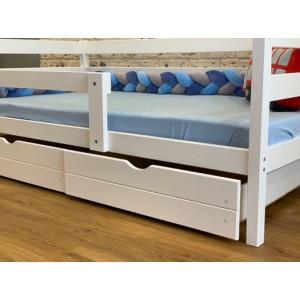 Кровать детская Соня 160x80