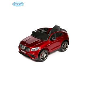 Электромобиль Mercedes-Benz AMG GLC63 Coupe S 4X4