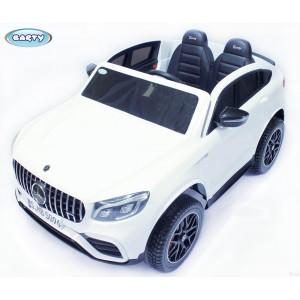 Электромобиль Mercedes-AMG GLC 63 S Coupe