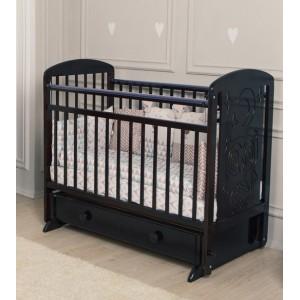 Детская кроватка Barney 3