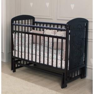 Детская кроватка Barney 9