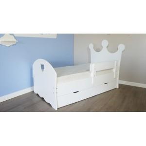 Кровать подростковая Корона 160*80
