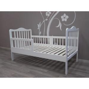 Кровать подростковая «Wooden bed»-2 160*80