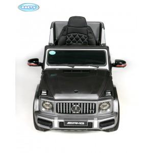 Электромобиль Mercedes-Benz G63 AMG ВВН-0003