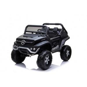 Электромобиль Mercedes-Benz Unimog Concept