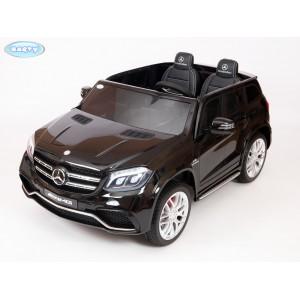 Электромобиль Mercedes-Benz AMG GLS63